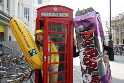 London Calling Dubble
