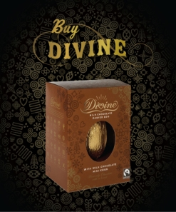 Divine Advertising, Easter-09 02