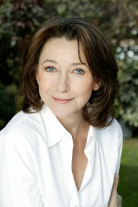 Cherie Lunghi (photo by John Rogers)