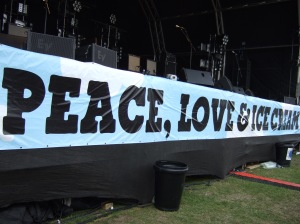 Main Stage (credit Gemma Davis)