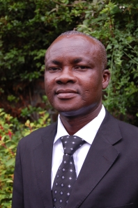 Mr K Aduse-Poku, Managing Director of Kuapa Kokoo Ltd