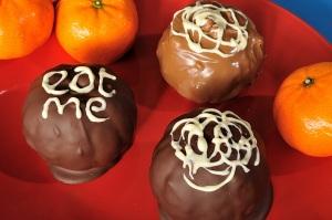 Sam Sterns Chocolate Orange