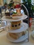 Afternoon Tea at The Orangery, Kensington Palace